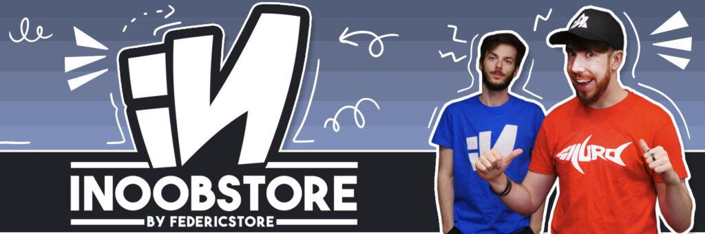 iNoob Store